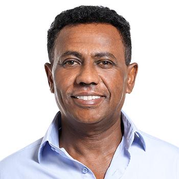 Kumar Agarwal